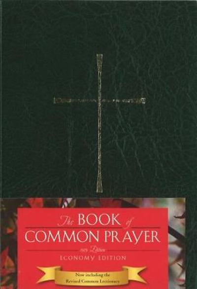 Picture of 1979 Book of Common Prayer