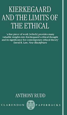 Kierkegaard & the Limits of the Ethical