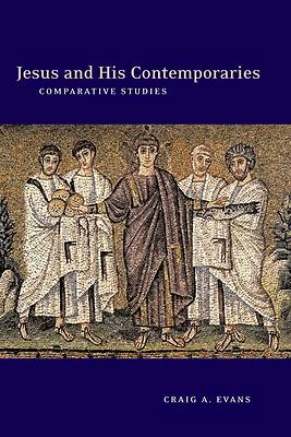 Jesus and His Contemporaries