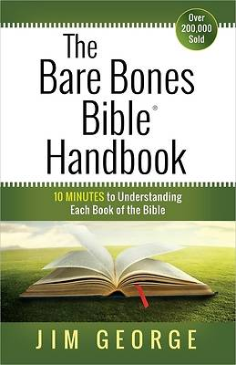 Picture of The Bare Bones Bible? Handbook