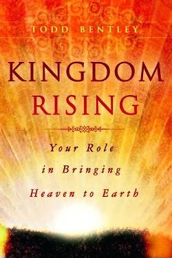 Picture of Kingdom Rising