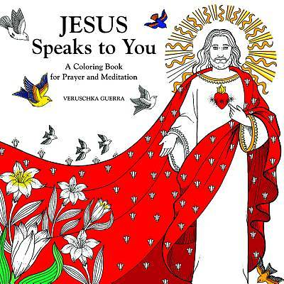 Picture of Jesus Speaks to You