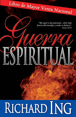 Picture of Guerra Espiritual
