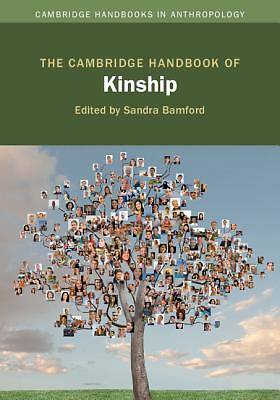 Picture of The Cambridge Handbook of Kinship
