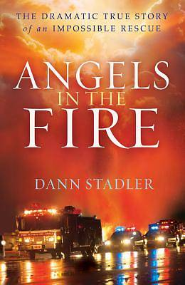 Angels in the Fire [ePub Ebook]