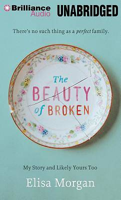 Picture of The Beauty of Broken