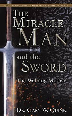 Picture of The Miracle Man and the Sword