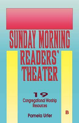 Sunday Morning Readers Theater
