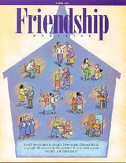 Picture of We All Have Gifts  Friendship Magazine