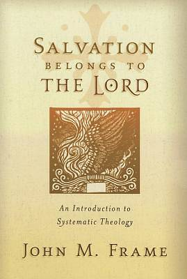Picture of Salvation Belongs to the Lord