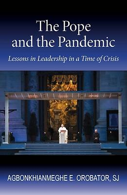 Picture of The Pope and the Pandemic