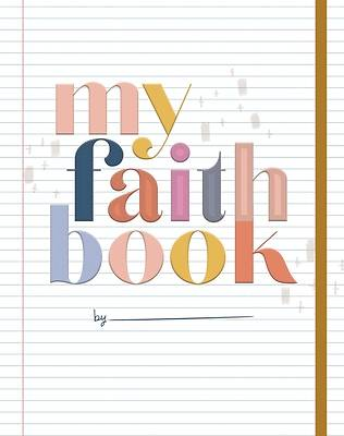 Picture of My Faith Book