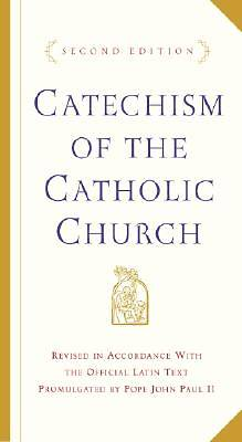 Picture of Catechism of the Catholic Church