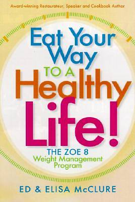 Eat Your Way to a Healthy Life