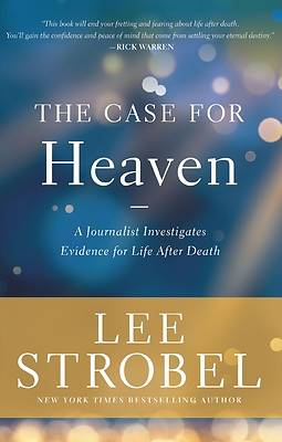 Picture of The Case for Heaven