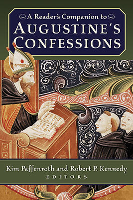 Picture of A Reader's Companion To Augustine's Confessions