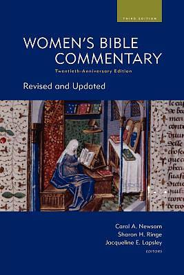 Womens Bible Commentary (UK Pod)