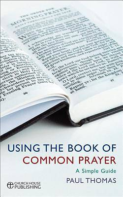 Using the Book of Common Prayer [ePub Ebook]