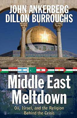 Middle East Meltdown