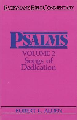 Picture of Psalms Volume 2 Ebc