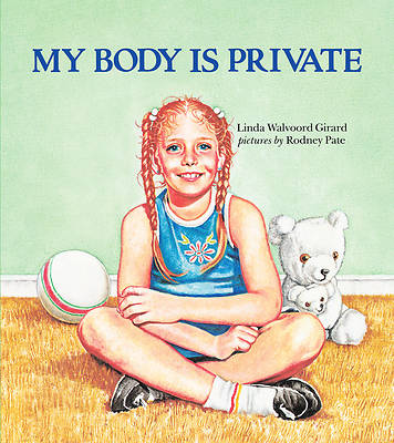 Picture of My Body Is Private