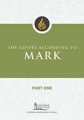 Picture of The Gospel According to Mark, Part One