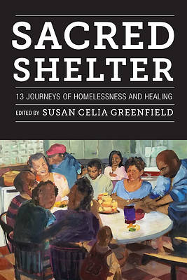 Picture of Sacred Shelter