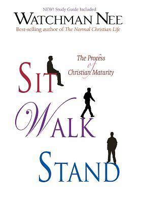 Picture of Sit, Walk, Stand