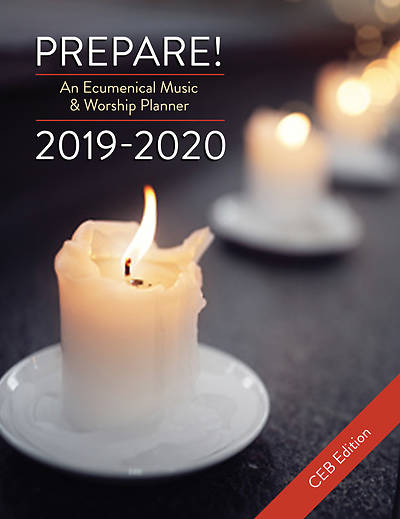 Picture of Prepare! 2019-2020 CEB Edition