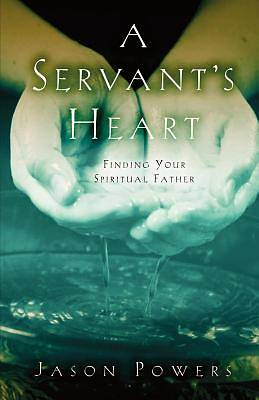 Picture of A Servant's Heart