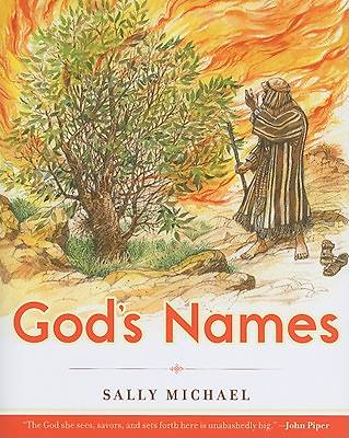 Picture of God's Names