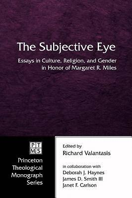 The Subjective Eye