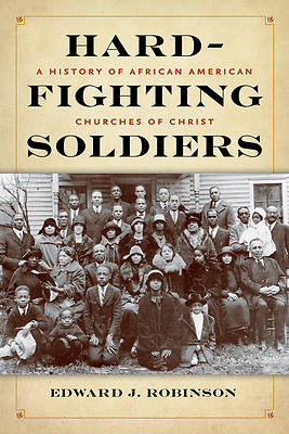 Picture of Hard-Fighting Soldiers