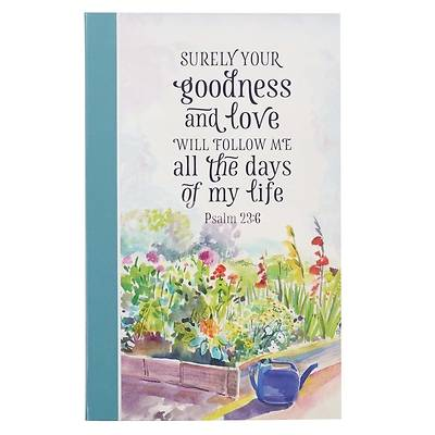 Picture of Journal Flex Cover Surely Goodness Psalm 23