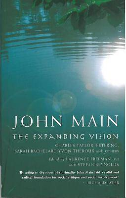 John Main [ePub Ebook]