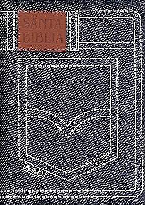 Spanish Pocket Bible-RV 1995