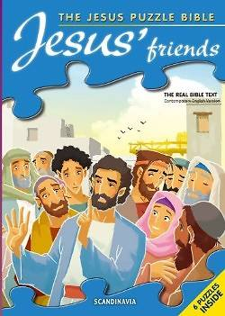 Jesus Friends