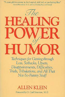 Picture of The Healing Power of Humor