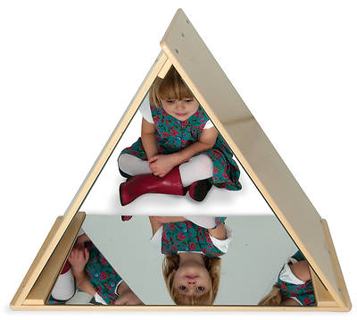 Picture of Triangle Mirror Tent