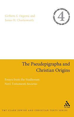 Pseudepigrapha and Christian Origins