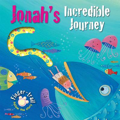 Jonahs Incredible Journey