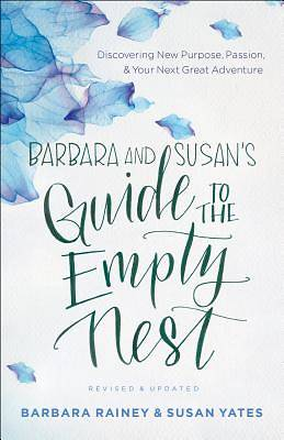 Picture of Barbara and Susan's Guide to the Empty Nest