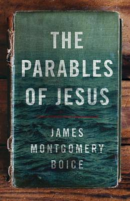 Picture of The Parables of Jesus - eBook [ePub]