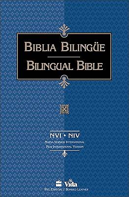 Biblia Bilingue/Bilingual Bible Nuevo International/New International