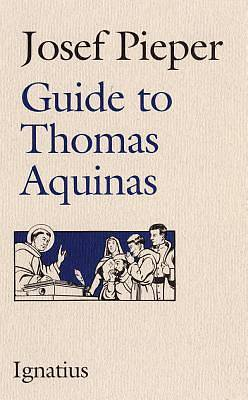 Picture of Guide to Thomas Aquinas
