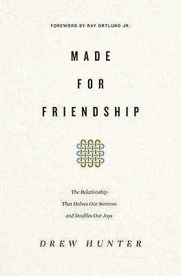 Made for Friendship