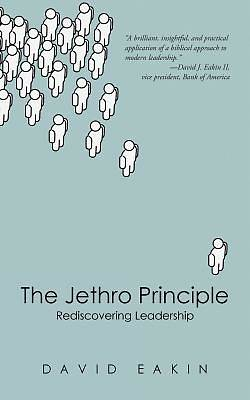 The Jethro Principle