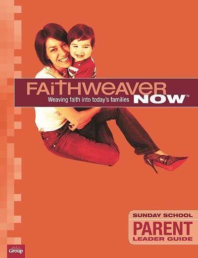 Picture of FaithWeaver Now Parent Leader Fall 2021