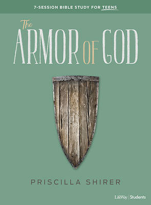 Picture of The Armor of God - Teen Bible Study Book