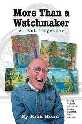More Than a Watchmaker